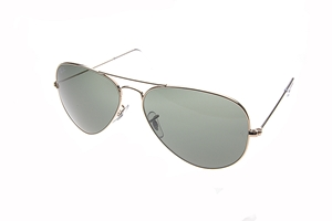 Picture of Ray-Ban RB 3025 aviator LO205