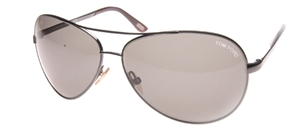 Picture of TOM FORD  FT0035 731 CHARLES PALLADIUM