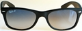 Picture of Ray-Ban RB 2132 New Wayfarer 601S/78