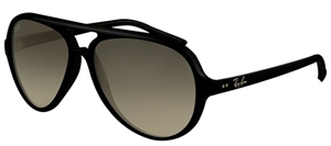 Picture of Ray-Ban RB 4125 Cats 5000 601/32