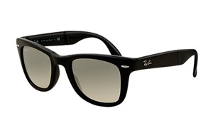 Picture of Ray-Ban RB 4105 Folding Wayfarer 601/32