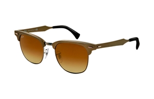 Picture of Ray-Ban RB 3507 Aluminium Clubmaster 139/85