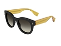 Picture of FENDI FF0026/S 7OAED BLACK