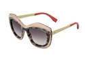 Picture of FENDI FF0029/S 7NP LARGE SQUARE