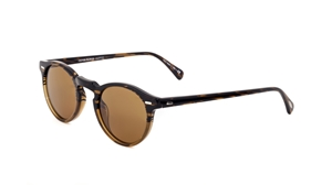 Picture of Oliver Peoples Gregory Peck OV5217S1001/53 COCOBOLO COSMIK BROWN