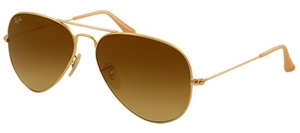 Picture of Ray-Ban RB 3025 Aviator 112/85