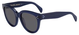 Picture of Celine AUDREY  CL41755/S M23 BLUE