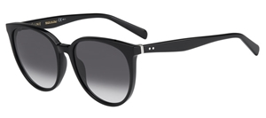 Picture of CELINE THIN MARY CL41068/S 807 BLACK