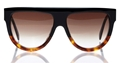 Celine CL41026s FU5 B Frame large, oversized, statement,streetstyle,fashion,hip-hop,kardashian,Hollywood,celebrity,