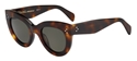 CELINE CATY CL41050/S 05L HAVANA CLASSIC STYLE SUNGLASSES