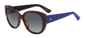Picture of Dior LADY 1R GRSHD HAVANA