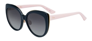 Picture of Dior Diorific 1N 3C3 HD Pink Black Gold