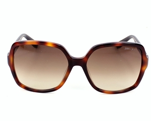 Picture of JIMMY CHOO PATTY/S 112JD HAVANA