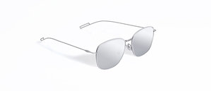 Picture of Dior Homme Composit 1.1 B3O0T Gunmetal and white