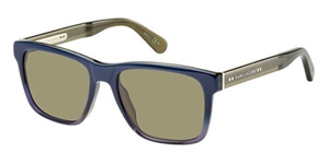 Picture of Marc Jacobs MJ 525/S 6PJ/04 Blue Crystal Green