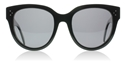 Picture of Celine Audrey CL41755/S 8073H Black Polarized