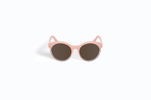 Pink Dior Sideral1 Retro 2016 Shades