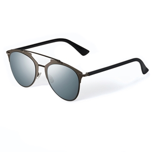 Dior reflected M2PSF Black Pantos Clubmaster style