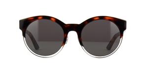 Dior Sideral 1 Havanna Rihanna sunglasses