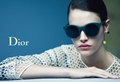 Dior Sideral1 in Green from Dior Advertising Campaign 2015. Retro
