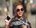 Miu Miu OMU13N/S 1AB/1A1  RoundRetro Beyonce sunglasses