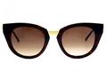 thierry lasry snobby 38 dark tortoise, mazzucchelli acetate and titanium,luxury,retro, catseye,streetstyle sunglasses