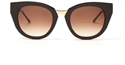 thierry lasry snobby 101 black gloss, mazzucchelli acetate and titanium,luxury,retro, catseye,streetstyle sunglasses