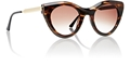 thierry lasry Perky 199 multi brown, mazzucchelli acetate and gold titanium,luxury,retro, catseye,streetstyle sunglasses