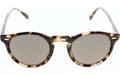 OLIVER PEOPLES GREGORY PECK OV5217/S 1560R5 HICKORY TORTOISE retro keyhole bridge sunglasses