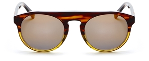 WESTWARD\\LEANING, ATLAS 11,RR-SO--ES--GO,SHINY CARMAMEL GRADIENT , MUTED GOLD  INLAY,CLASSIC,ROUND,UNISEX,GAFAS DE SOL,LUNETTES, SAN FRANCISCO,JAPAN,JUSITN BEIBER, JAMES FRANCO,CELEBRITY,MILEY CYRUS,JESSICA ALBA,MADONNA