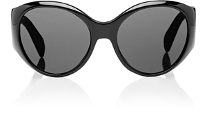 OLIVER PEOPLES, X ,THE ROW ,DON'T BOTHER ME, BLACK,OLIVER PEOPLES, ACETATE, ROUND, STREETSTYLE, FASHION, RETRO, FASHION, FORWARD, OLSEN TWINS, MARY KATE,ASHLEY , LOS ANGELES, CELEBRITY, OV5329SU_100587,WOMENS