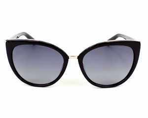 IMMY CHOO,GOLD,BLACK,DANAS,DANA/S,LUXURY,LUNETTES,SHADES,RETRO,FASHION,FEMALE,FEMININE,STYLISH,CLASSIC