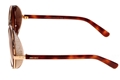 JIMMY CHOO,ROSE GOLD,TORTOISESHELL,ANDIE/S,ANDIES,LUXURY,LUNETTES,SHADES,RETRO,FASHION,FEMALE,FEMININE,STYLISH,CLASSIC,ROUND,60'S
