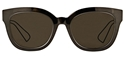 dior diorama 1 tgjej grey mirrored wayfarer sunglasses