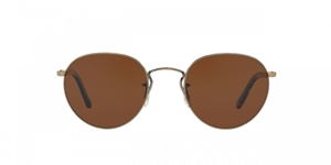 OLIVER PEOPLES,HASSETT,OV1203S 5039N9,MINERAL GLASS,JAVA POLARIZED,ANTIQUE GOLD METAL,OLIVER PEOPLES, STREETSTYLE, FASHION, RETRO, FASHION, FORWARD , LOS ANGELES, CELEBRITY,WOMENS,MENS,UNISEX