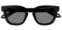 GIVENCHY GV7006/S 807NR, CLASSIC.WAYFARER,EYEMASK,SUNGLASSES,SHADES, LUNETTES DE SOLEIL,GAFAS DE SOL, 2016/2017,BLACK,BEVELLED,GREY LENSES,UNISEX,LUXURY,HIGH FASHION,STREETSTYLE