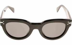 Celine Cl41040 S 807 Bn New Butterfly Black Designer