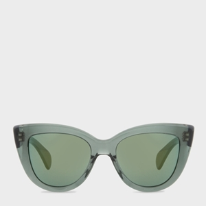 Picture of PAUL SMITH LOVELL PM8259SU 15476R IVY GREEN CATSEYE