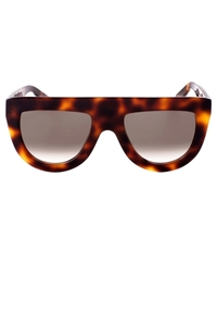 celine Andrea dark havana CL41398/S 05LZ3 dark havana ,B Frame large, oversized, statement,streetstyle,fashion,hip-hop,kardashian,Hollywood,celebrity,Amber Rose,