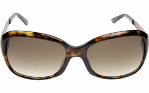 DIOR COQUETTE2 HAVANA RED O63(CC) CLASSIC WOMENS CANNAGE FASHION SUNGLASSES
