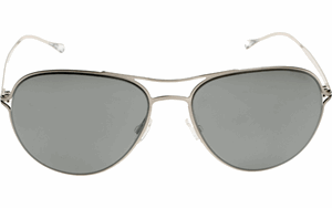 PAUL SMITH SURREY PM4074/S 5036G BRUSHED SILVER AVIATOR