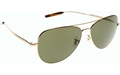 PAUL SMITH DAVISON PM4078S 503552 SOFT GOLD G15 MENS CLASSIC AVIATOR