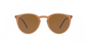 THE ROW O'MALLEY NYC 0OV5183 160753 TOPAZ RETRO STYLE SUNGLASSES