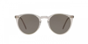 THE ROW O'MALLEY NYC 0OV5183SM 1608R5 DOVE GREY RETRO STYLE SUNGLASSES