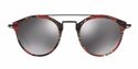 OLIVER PEOPLES REMICK OV5349S 16424/6G PALMIER ROUGE ALAIN MIKLI ROUND AVIATOR UNISEX SUNGLASSES
