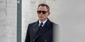 TOM FORD SNOWDON FT0237 05B BLACK SQUARE VINTAGE WAYFARER SUNGLASSES AS FEATURED IN JAMES BOND SPECTRE