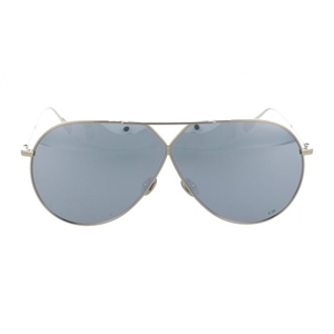DIOR STELLAIRE3 J5GDC GOLD /GREY OVERSIZED WOMENS AVIATOR
